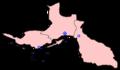 Hormozgan Province Constituencies.png