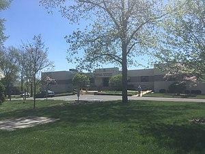 Horsham Township, Montgomery County, Pennsylvania - Horsham Township municipal building