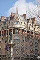 Hotel Citadines Louvre, Paris 2009.jpg