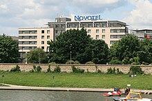 Hotel Novotel Toronto Mibibauga Centre
