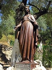 theology Face virgin thousand zacchaeus mary study