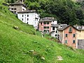 Houses of the walser village Campello Monti - Valstrona, VCO, Piedmont, Italy 2020-07-12.jpg