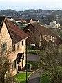 Houses on Heron Way, Torquay - geograph.org.uk - 670989.jpg