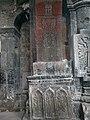 Hovhannavank Monastery (khachkar) (68).jpg