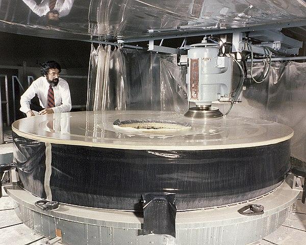 ליטוש המראה הראשית, 1979 - הפודקאסט עושים היסטוריה