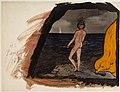 Hugo Simberg - Fantasy - A II 968-21 - Finnish National Gallery.jpg