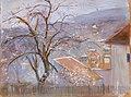 Hugo Simberg - Pariisin laidoilta - A-2007-142 - Finnish National Gallery.jpg