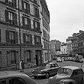 Huis van Vincent van Gogh in Montmartre, aan de Rue Lepic 54, Bestanddeelnr 254-0474.jpg