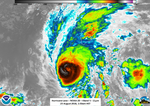 Hurricane Lane in Infrared Light at Night (43503744184).png
