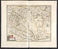 Hvngaria Regnvm - Atlas Maior, vol 2, map 32 - Joan Blaeu, 1667 - BL 114.h(star).2.(32).jpg