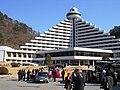 Hyangsan hotel - panoramio.jpg