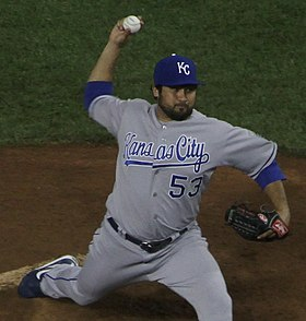 Image illustrative de l'article Saison 2010 des Royals de Kansas City