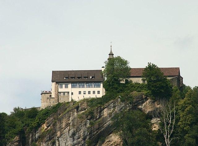 Burg Hohenbregenz