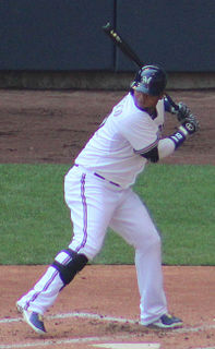 Juan Francisco Dominican baseball player