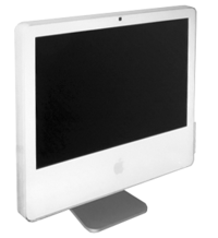 iMac Intel Core Duo (20-inch)