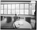 INTERIOR, READING AREA - Juneau Public Library, 292 Marine Way, Juneau, Juneau Borough, AK HABS AK,8-JUNE,4-3.tif