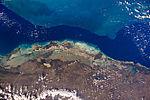 ISS-42 Cuba's Jardines del Rey archipelago.jpg