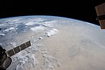 ISS-55 Nigeria and Cameroon, Africa.jpg