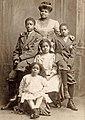 Ida B Wells with her children, 1909 (cropped).jpg