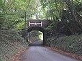 Ideford Arch - geograph.org.uk - 1559497.jpg