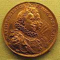 Ignoto, matthias e anna d'austria, 1613.JPG