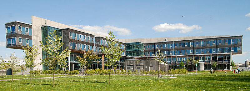 دانشکده مهندسی دانشگاه لوند سوئد