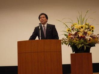 Ikuo Kabashima - Image: Ikuo Kabashima 20090523