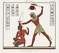 Illustration from Monuments de l'Egypte de la Nubie by Jean-François Champollion, digitally enhanced by rawpixel-com 29.jpg