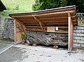 Im Tal der Feitelmacher, Trattenbach - Info Center (07).jpg