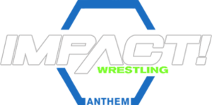 Impact! (TV series) - Impact logo used beginning July 2017