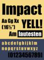 Impact font sample png.png