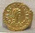 Impero d'oriente, basilisco, emissione aurea, 475-476, 02.JPG