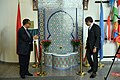 Inauguration of the Restoration of the Moroccan Fountain (01119724).jpg