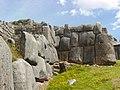 Inca Stone Architecture - Sacsayhuaman - Peru 07 (3785423673).jpg