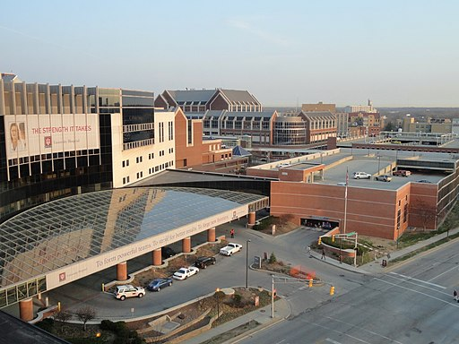 Medical Schools in Indiana - 2018 Ranking - Med-Colleges.com
