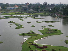 Taman Mini Indonesia Indah Wikipedia