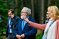Informal meeting of environment ministers. Field trip Miguel Arias Cañete (35729863242).jpg