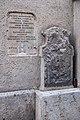 Inscription, Sankt Peter, Munich 26.jpg