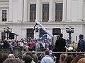 Inspelning av I vårsolens glans 2005.jpg