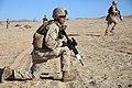 Integrated Task Force infantry Marines kick off MCOTEA assessment 150307-M-DU612-032.jpg