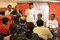 Interactive Session - Wikilearnopedia - Oxford Bookstore - Kolkata 2015-08-23 3767.JPG