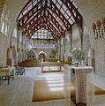 Interieur, overzicht kapel - Nijmegen - 20337594 - RCE.jpg