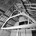 Interieur voorburcht, kapconstructie westvleugel - Heerlen - 20346562 - RCE.jpg