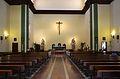 Interior de l'església de sant Josep de Gandia.JPG