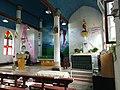Interior of Zhenning Catholic Church, 30 August 2020b.jpg
