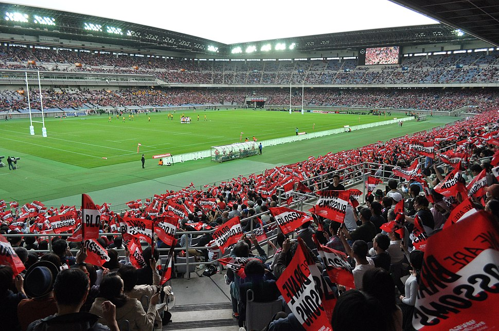 International Stadium Yokohama-1