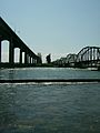 International road and rail bridges 1.JPG