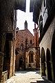 Interno del Borgo medievale di Torino.JPG