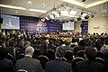 Intervención del Presidente del Ecuador Rafael Correa en la Asamblea General de la OEA (7337473848).jpg