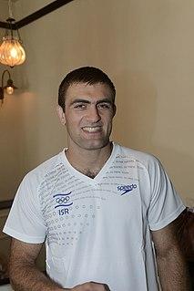 Soso Palelashvili Israeli judoka
